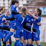 Foto: Vasas Femina FC Székelyudvarhely/facebook