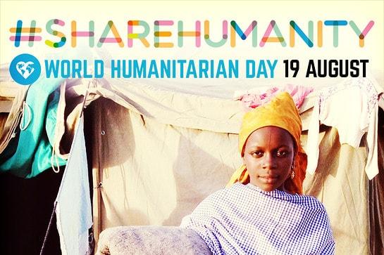 Ziua Mondială Umanitară