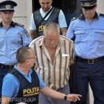 Romania Kidnap Slaying