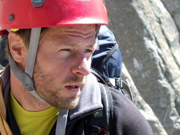 alpinist Torok Zsolt
