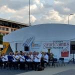 concert fanfara gaudeamus contanta 2019