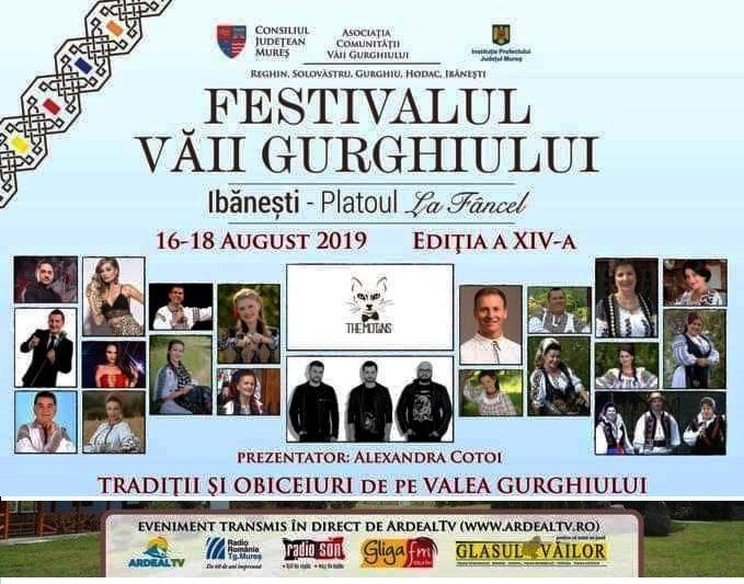 Sursa foto: facebook.com/festivalulvaiigurghiului