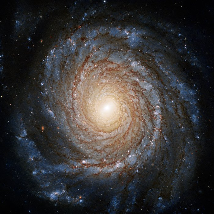 FOTO: ESA/Hubble & NASA, A. Riess et al.