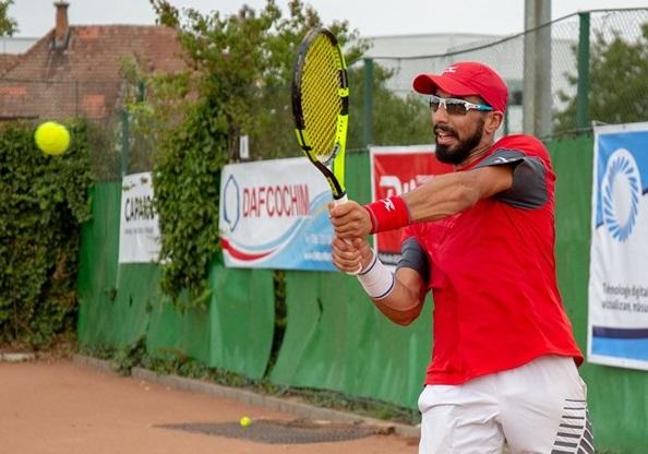 Foto-Targu Mures ITF World Tennis Tour/facebook