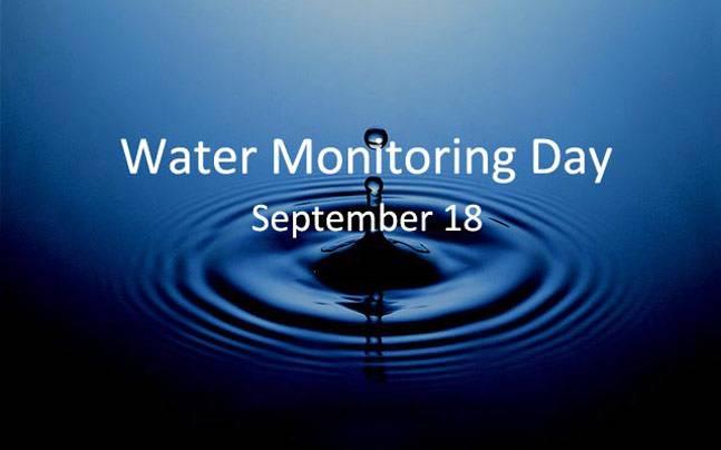 18 septembrie - Ziua Internaţională de Monitorizare a Apei (indiatoday.in)