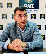 Adrian Oprică, consilier PNL