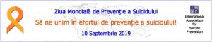 Alianţa Română de Prevenţie a Suicidului