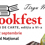 Sursa foto: facebook.com/BookfestRomania