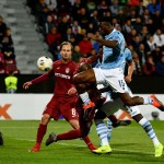CFR Cluj -: Lazio Roma 2-1 (Sursa foto: instagram.com, by ssslazio.it)