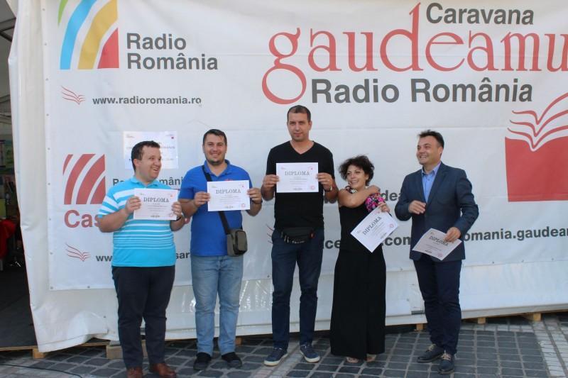Castigatorii Trofeelor Gaudeamus  Brasov
