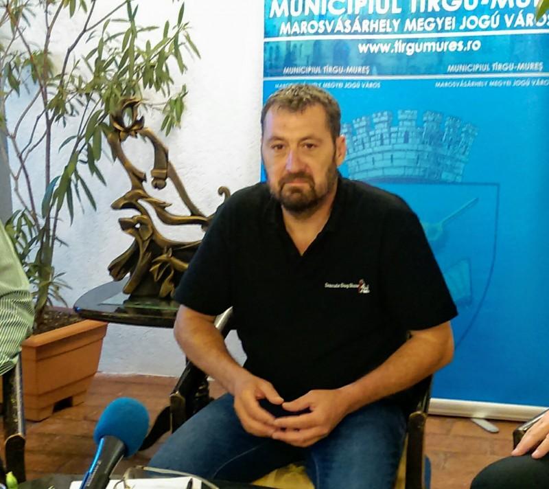 Foto: Radio Tg. Mureș / Valeriu Russu