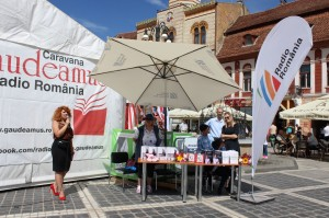 Lansare Mariea Crasmaru