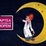 Noaptea Cercetătorilor Europeni