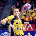 FotoȘ Handbal Feminin/facebook