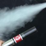 fumat electronic dispozitiv