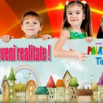 Sursa foto: Palatul Copiilor Târgu Mureș - Gyermekek Palotája Marosvásárhely