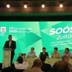 Soós Zoltán  (FOTO: RMDSZ)