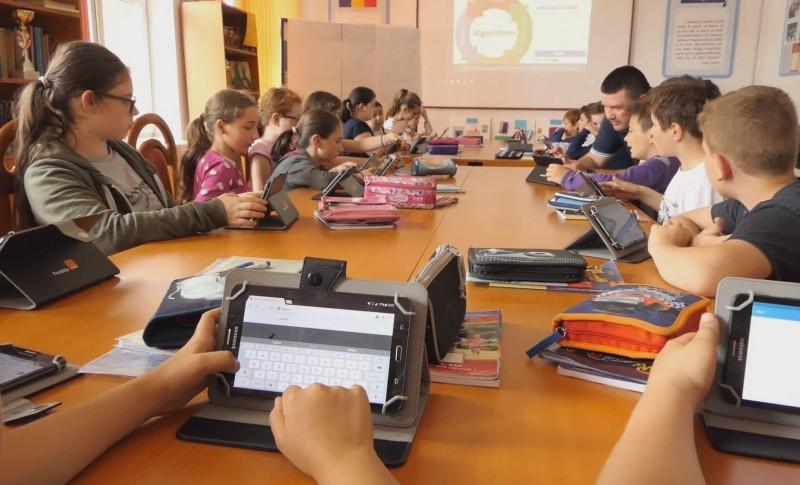 scoli din mediul rural 2