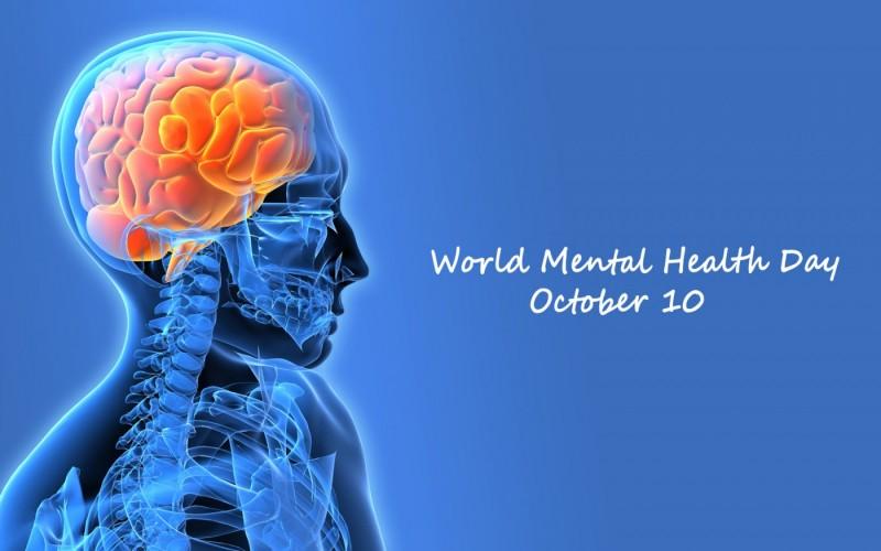 10 octombrie - Ziua Mondială a Sănătăţii Mintale (radioresita.ro)