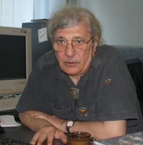 Florian Pittiș, actor, regizor, cântăreț și radiofonist român