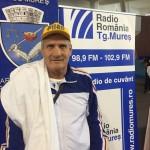 Foto: Radio Tg.Mures/Valeriu Voaides
