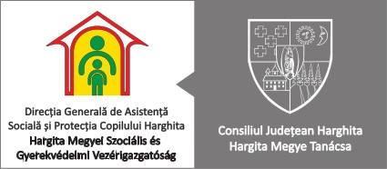 DGASPC Harghita