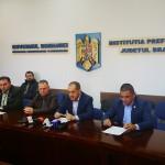 Foto: Instituţia Prefectului Judeţul Braşov