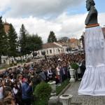 Foto: Radio Tg. Mureș / Raluca Creț