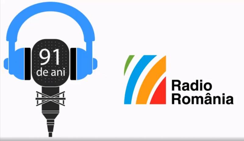 Radio romania 91 aniversare