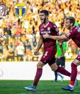 Rapid București - FC Petrolul Ploiești 1-0 (Sursa foto: facebook.com - FC Rapid 1923)