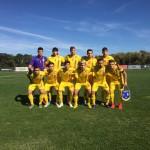 România, fotbal U-19 (Sursa foto: frf.ro) 19