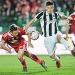 Sepsi OSK Sfântu Gheorghe – Astra Giurgiu 2-3 (Foto: Beliczay László - székelzhon.ro)