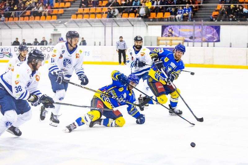 Foto Corona Brasov Wolves/facebook