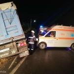 accident DN2 Slobozia Urziceni