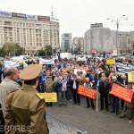 agerpres_13189820 protest militari