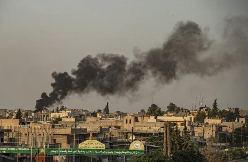FOTO: Delil SOULEIMAN / AFP