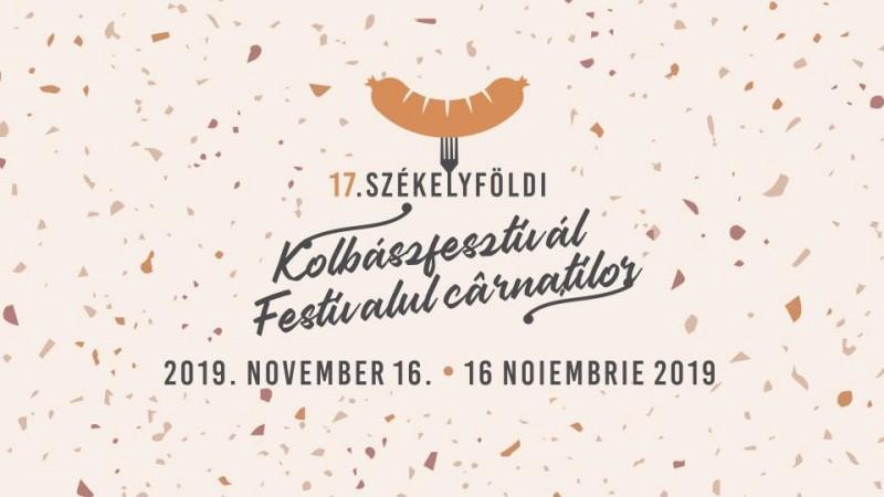 festivalul carnatilor 2019