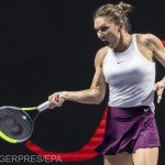 WTA Finals 2019