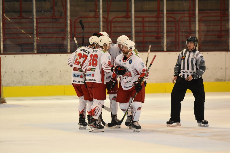 ACS Hockey Gheorgheni (Sursa foto: ersteliga.hu)