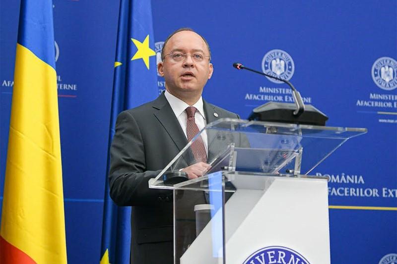 Foto: Ministerul Afacerilor Externe