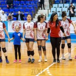 Foto: facebook.com - CSM Tîrgu-Mureș - Handbal