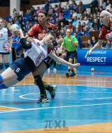CSM Tg.-Mureș, handbal feminin (Pixel ProSport, by facebook.com - CSM Tîrgu-Mureș - Handbal) 7