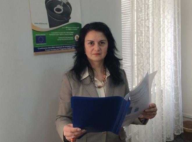 Camelia Stăncescu