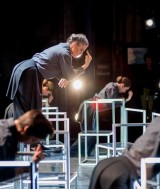 Foto: Festivalul International de Dramaturgie Contemporana