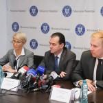 Foto: Ministerul Sănătăţii - România