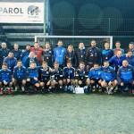 Nova Vita Tîrgu-Mureș, minifotbal (Foto: Valics Lehel)