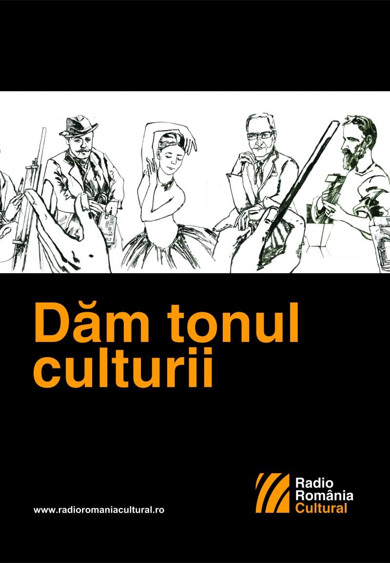RRC da tonul culturii