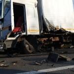 accident Calea Sighisoarei 5