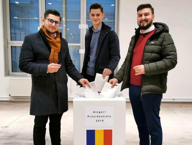 Foto: Embassy of Romania in Copenhagen