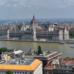 Budapesta. Foto: Agerpres